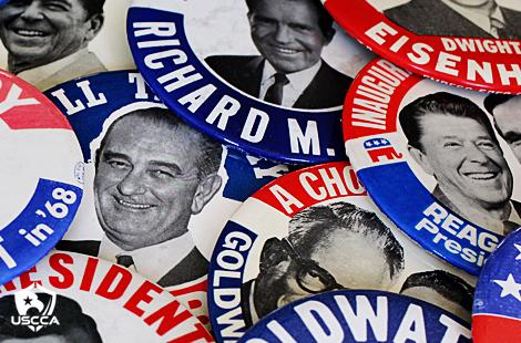 A Look Back: History of the Presidential Debate