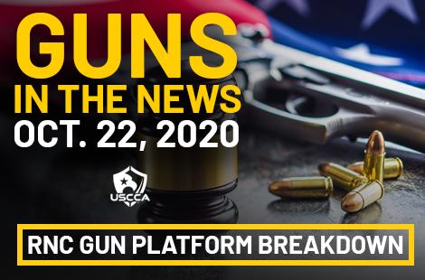 RNC Gun Platform Breakdown