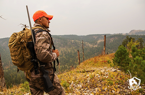 Concealed Carry On State Game Lands